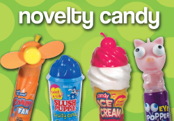 Twist-N-Lik Ice Cream Candy > Everyday Retail Candy